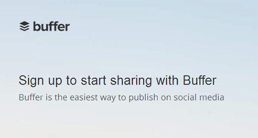 automatisez le partage sur les reseaux sociaux