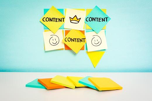 Créer un contenu utile