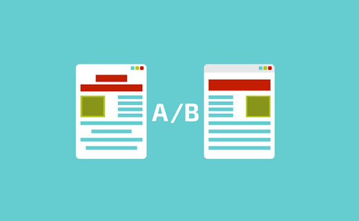 effectuer test A / B
