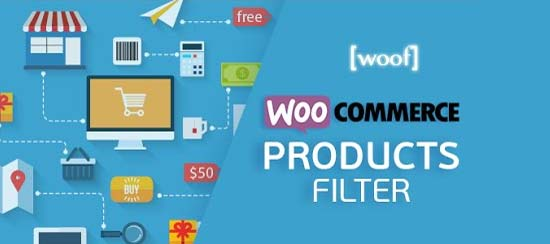 woo products filter