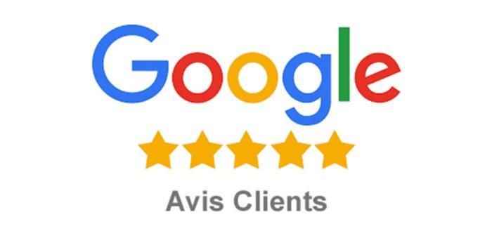 Comment obtenir des avis Google